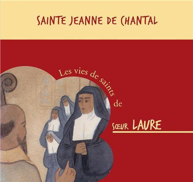 CD Sainte Jeanne de Chantal