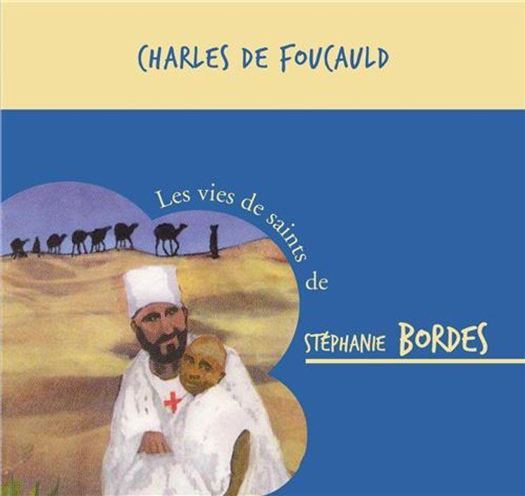 CD Charles de Foucauld