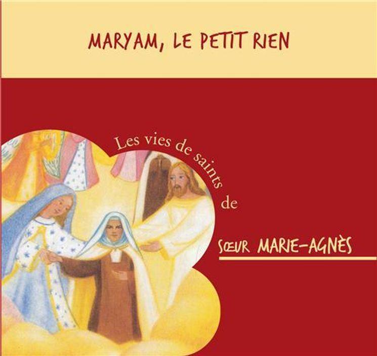 CD - Maryam, le petit rien