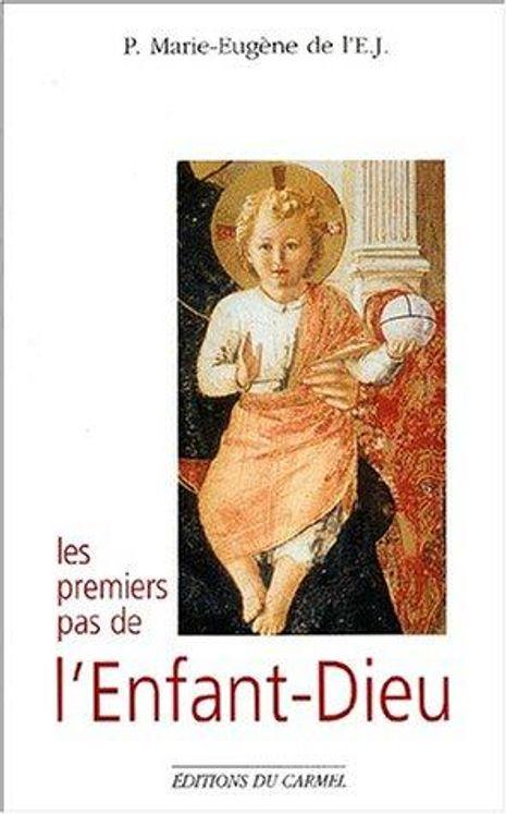 Les premiers pas de l'enfant Dieu
