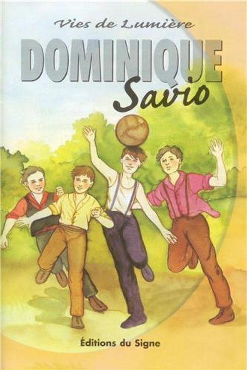 Dominique Savio - Vies de lumière
