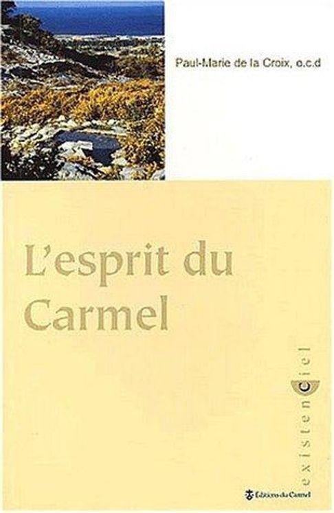 L´esprit du Carmel