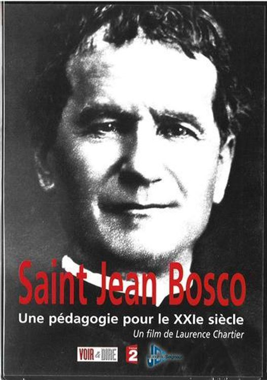 Saint Jean Bosco - DVD