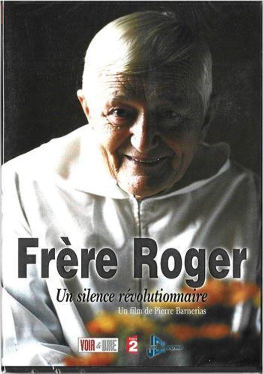 Frère Roger - Un silence révolutionnaire - DVD
