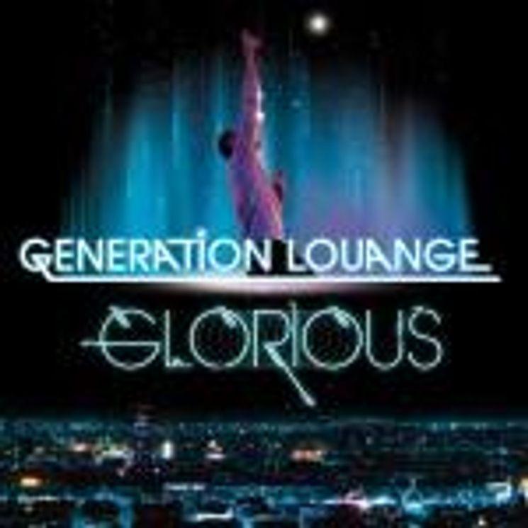 CD - Génération Louange