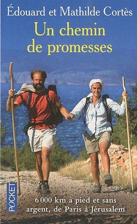 Un chemin de promesses - Format poche