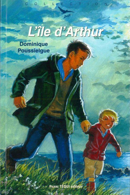 L'ïle d'Arthur - Défi n° 31
