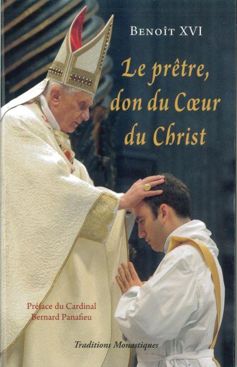 Le prêtre, don du Coeur du Christ