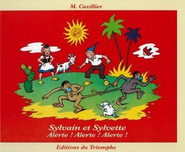 Sylvain et Sylvette 11 - Alerte, alerte, alerte