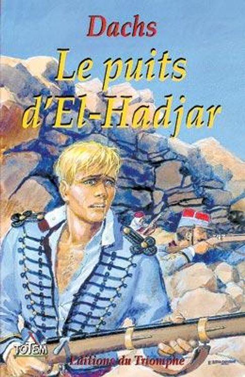 Le puits d'El-Hadjar