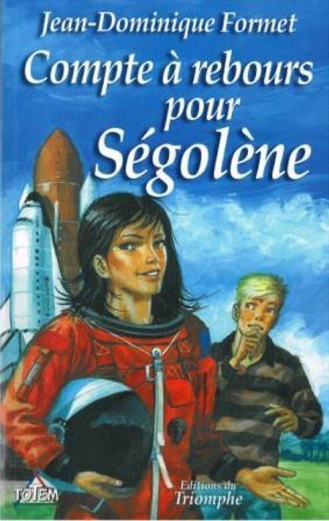 Segolene 09 - Compte à rebours pour Ségolène