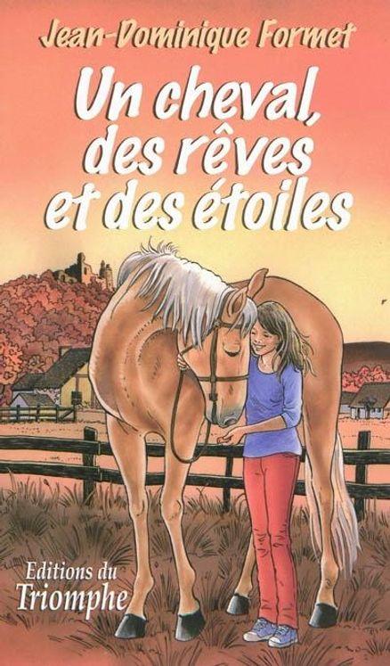 Les cavalcades de Prune 2 - Un cheval, des rêves et des étoiles