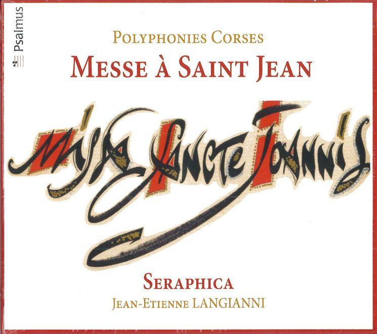 Messe à Saint Jean