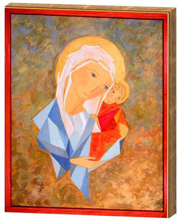 O Vierge Immaculée