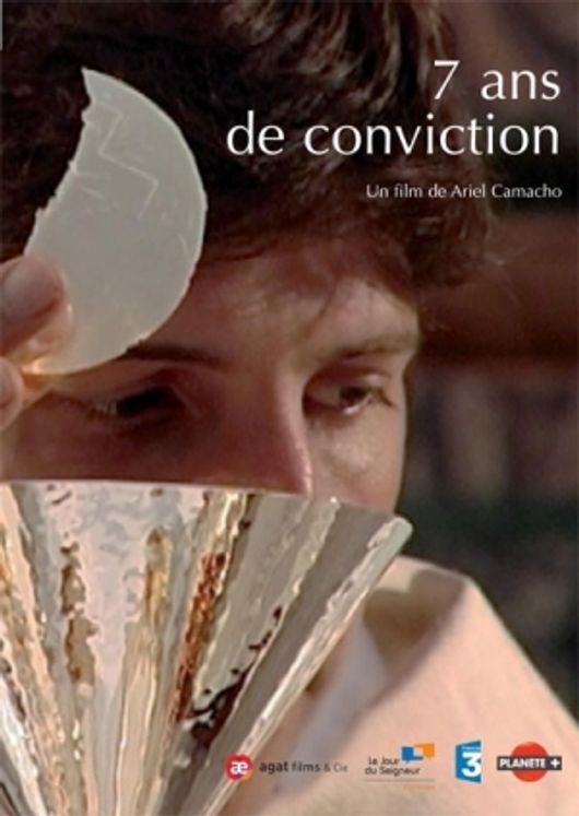 7 ans de conviction - DVD