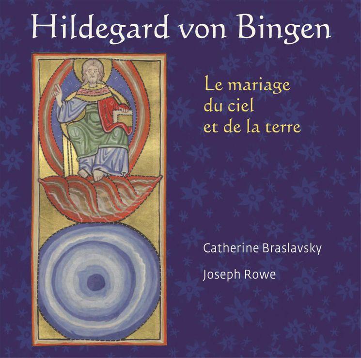 Le mariage du ciel et de la terre - CD
