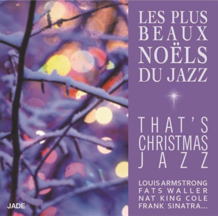 Les plus beaux Noëls du Jazz - CD