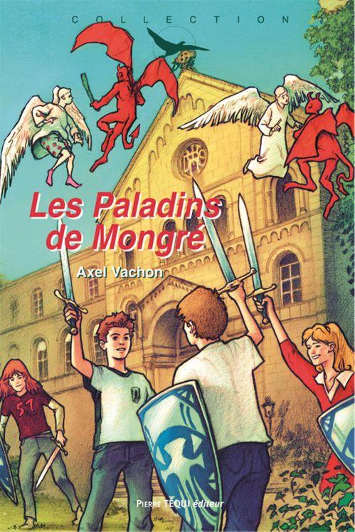 Les paladins de Mongré - Défi n° 36