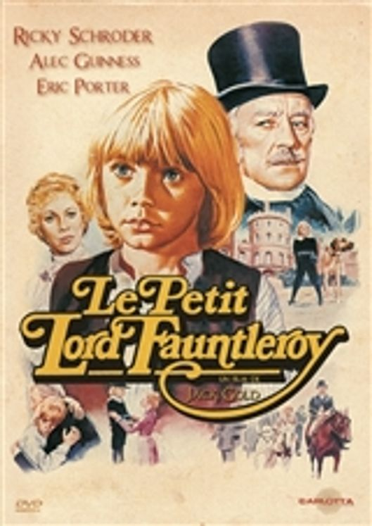 Le petit Lord Fauntleroy DVD