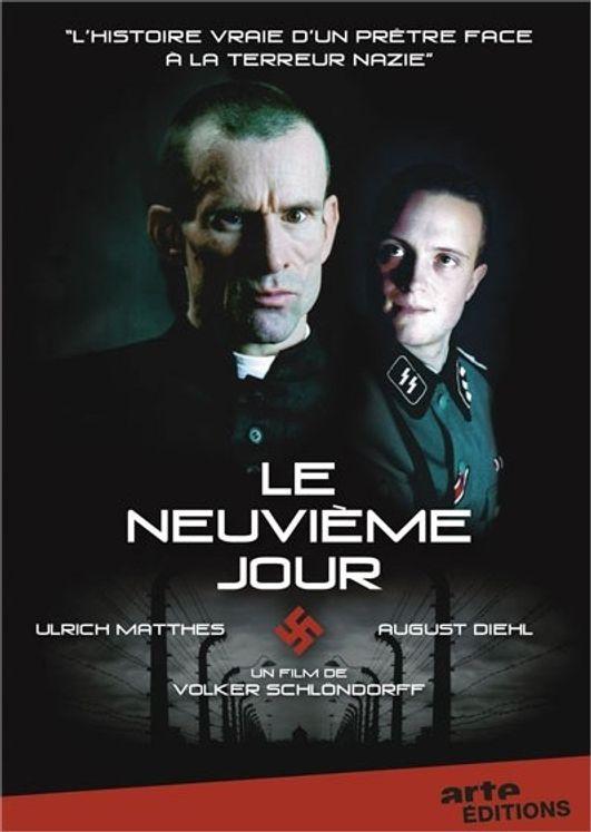Le neuvième jour DVD