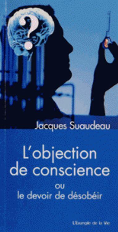 L' objection de conscience