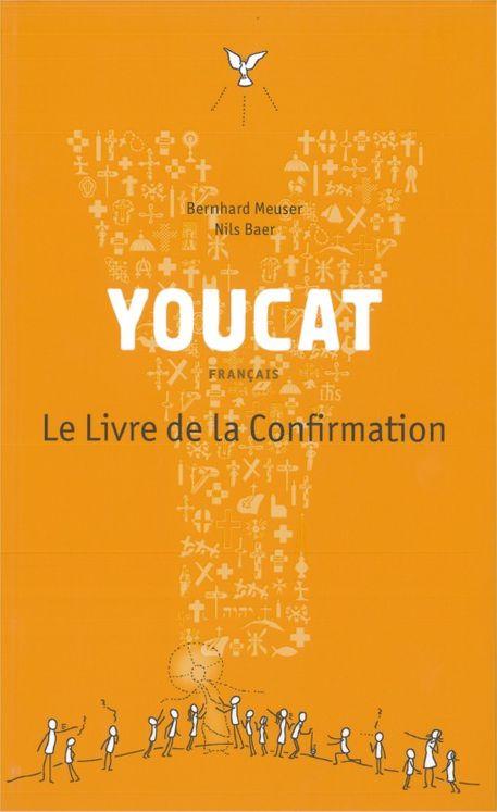 Youcat- Le livre de la Confirmation