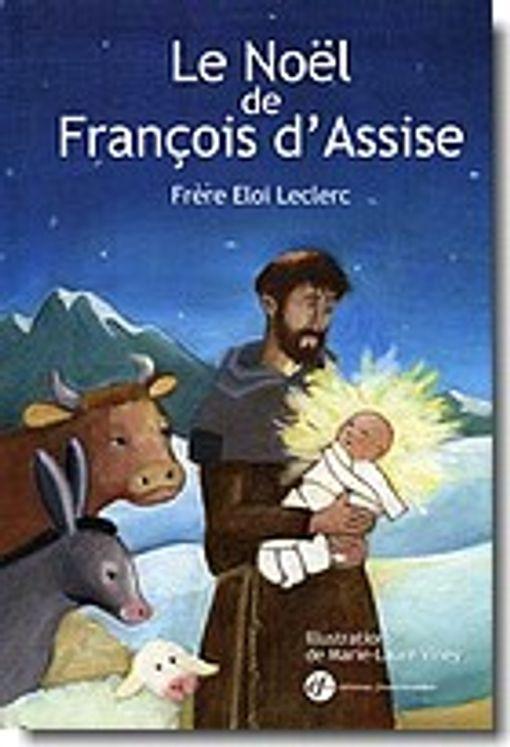 Le Noël de François d´Assise
