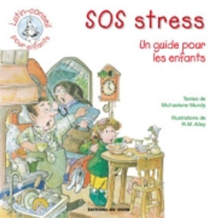 Sos stress - Lutin conseil