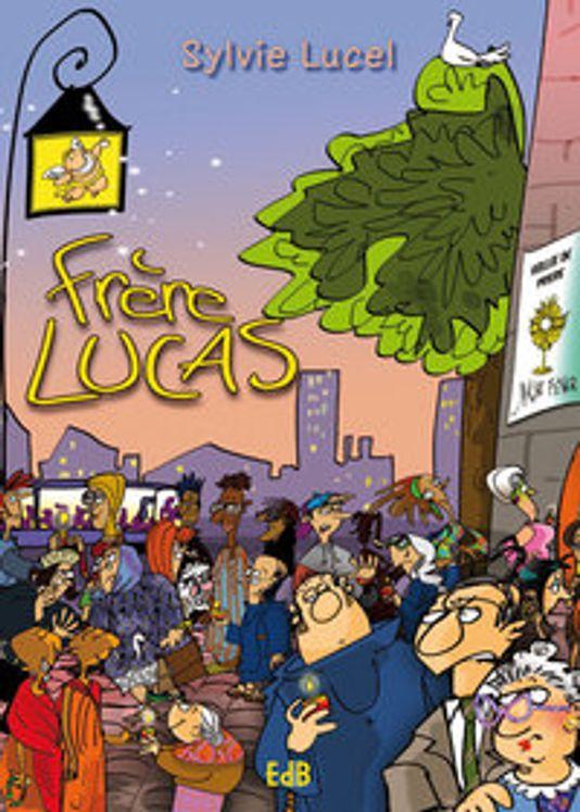 Frère Lucas - BD