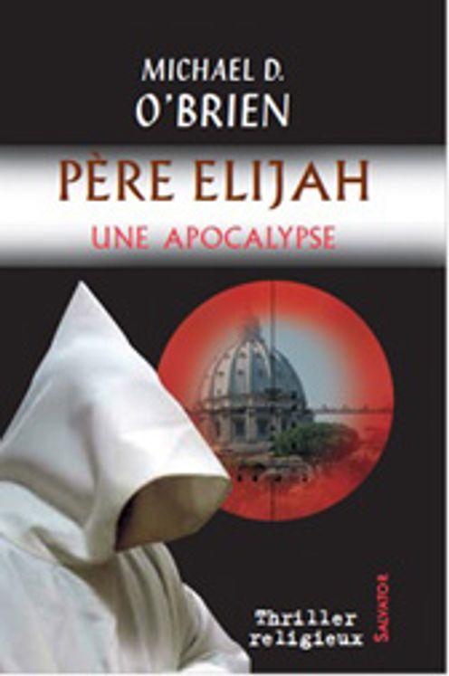 Père Elijah  - Format Poche