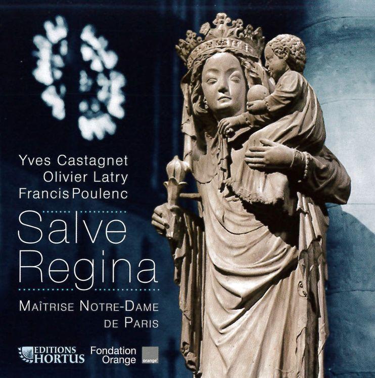 CD - Salve Regina