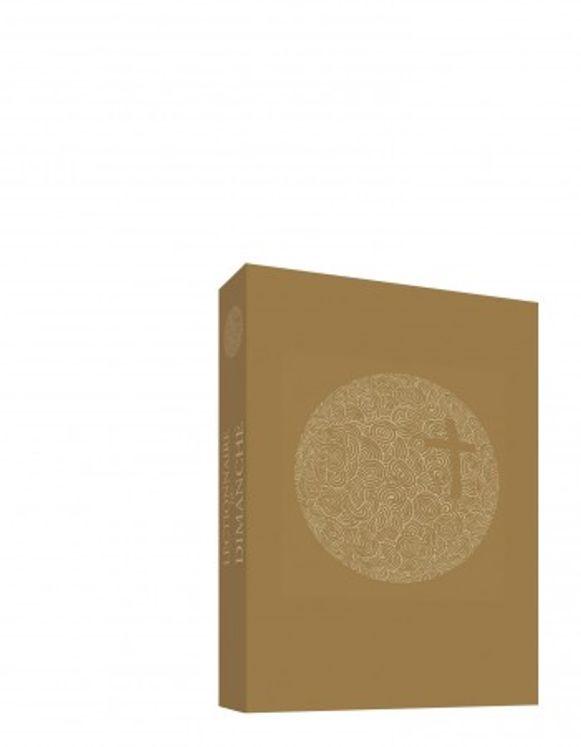 Lectionnaire du dimanche Petit Format Nouvelle traduction pour la liturgie
