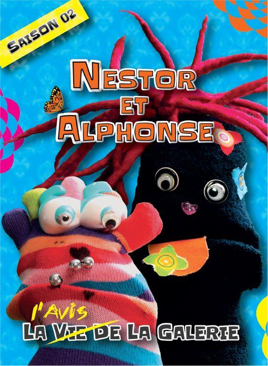 Nestor et Alphonse - Saison 2