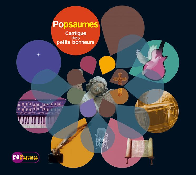 Popsaumes - CD
