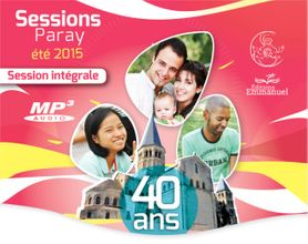 Sessions Paray 2015