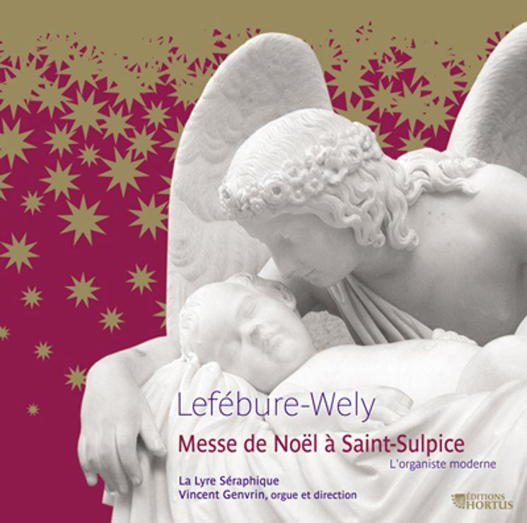 Messe de Noël à Saint-Sulpice