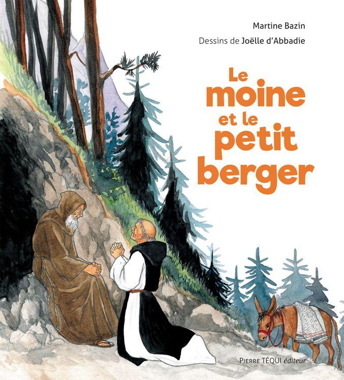 Le moine et le petit berger
