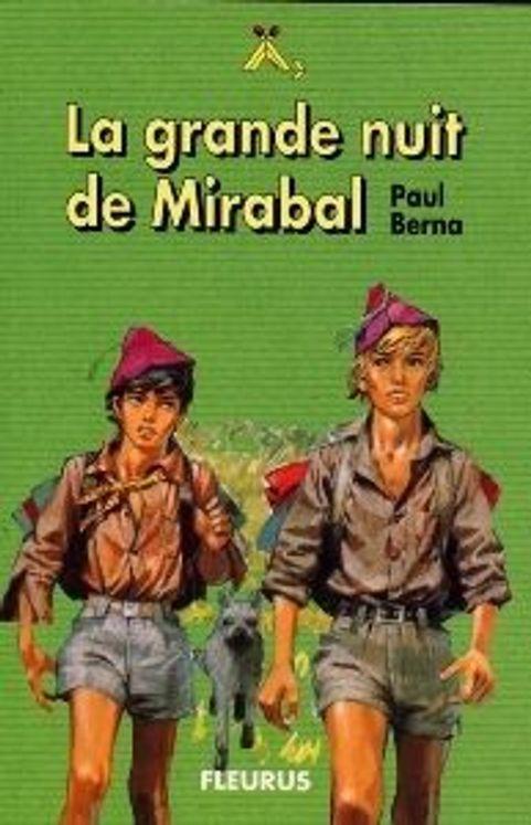 La grande nuit de Mirabal - Signe de Piste