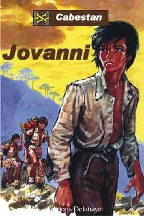 Jovanni - Signe de Piste