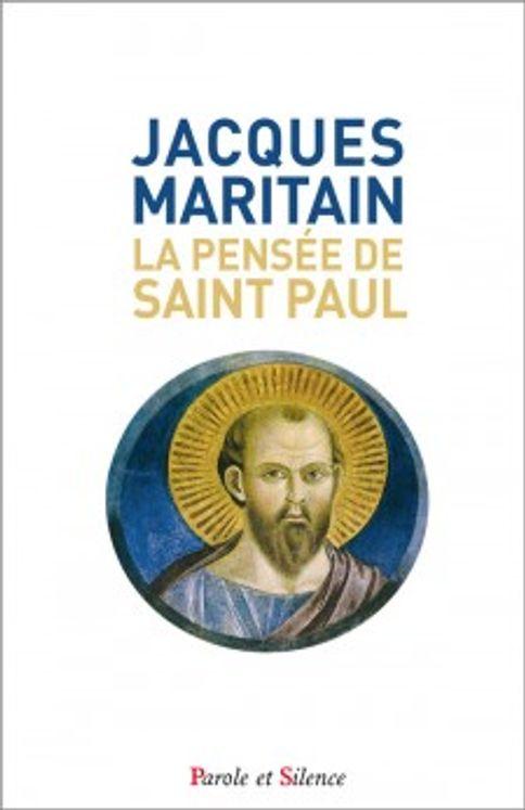 La pensée de saint Paul - Format poche