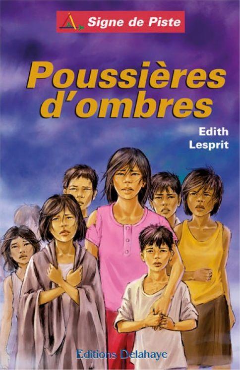 Poussières d´ombres - Signe de Piste