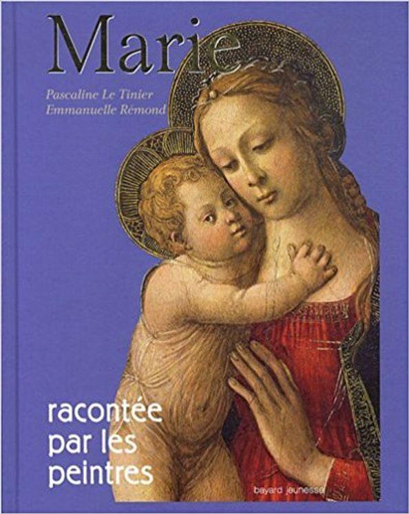 Marie racontée par les peintres (ned)
