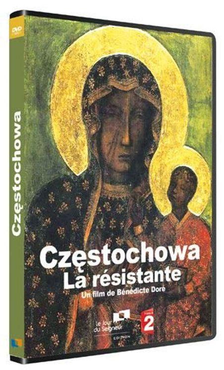 Czestochowa : la résistante - DVD