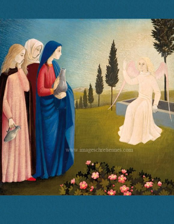 Image Bradi Barth Femmes tombeau  - Lot de 25