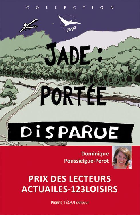 Jade : portée disparue - Défi n° 39