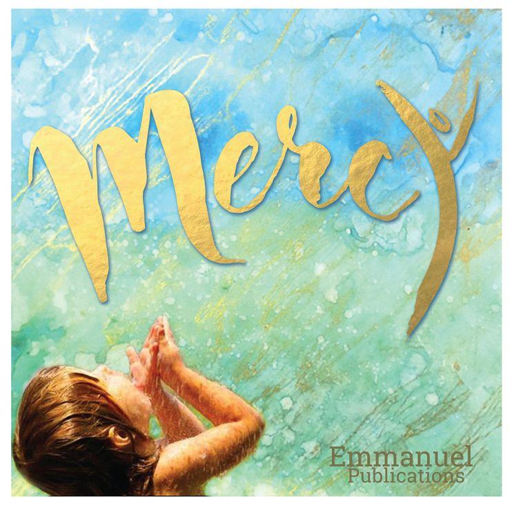 CD He is alive ! Mercy - CD 3