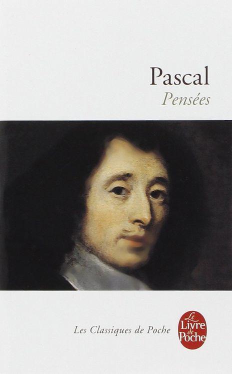 Pensées - Blaise Pascal sous la direction de Philippe Sellier