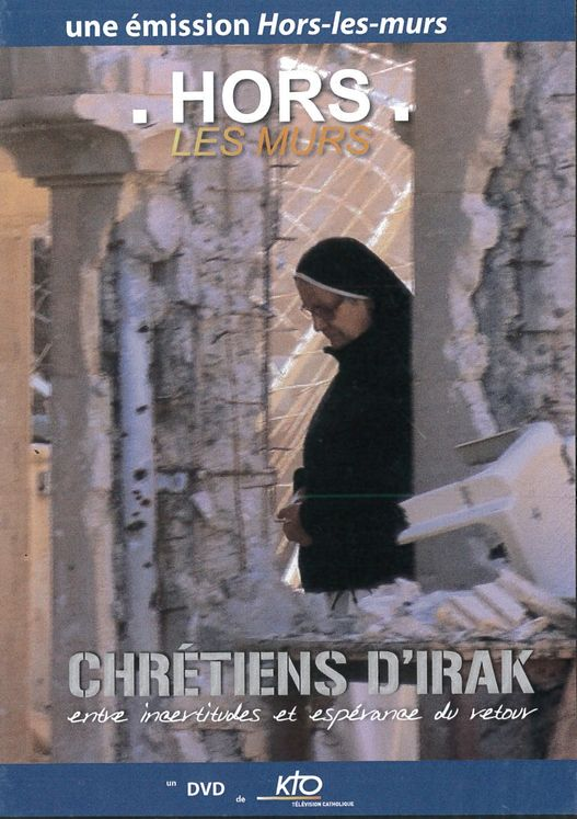 Hors les murs - Chrétiens d´Irak - DVD