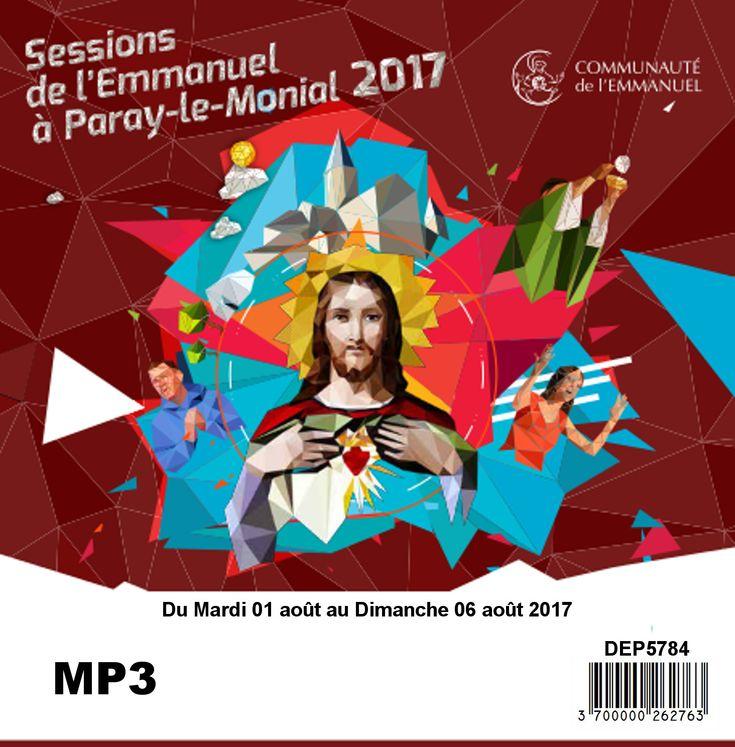 MP3 Session du 01 au 06 août 2017