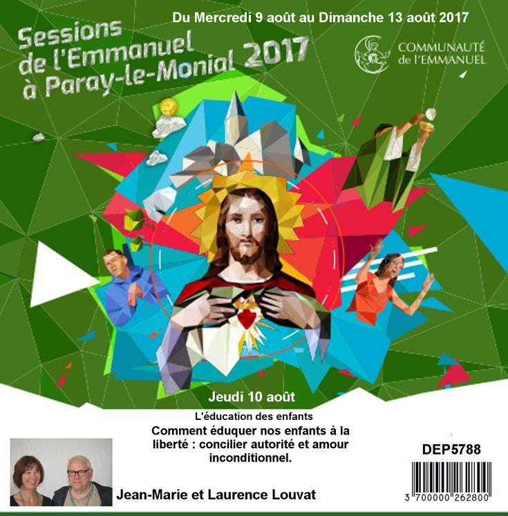 L´édication des enfants Session du 09 au 13 août 2017